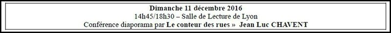chavent annonce