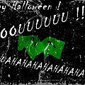 Tuto spécial halloween !
