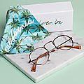 Accessorize # sélection chez l'usine à lunettes
