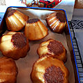 étapes madeleines aux Welther's Original 025