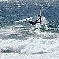 Attempt wimaro windsurf !...