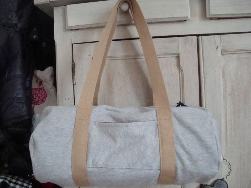 Le sac d' Aurélie