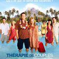 Thérapies de couples