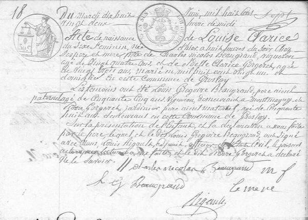 Clarice Beaugrand 1829 02