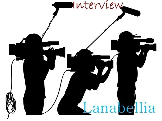 interview lanabelia