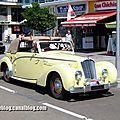 Salmson s4-61 cabriolet (1938-1951)