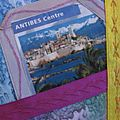 Antibes-Juan les Pins-