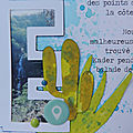 Scrapbooking a4 #242 - combo