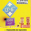 Florida roadkill de tim dorsey