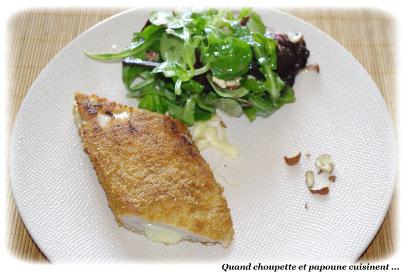 escalopes cordon bleu maison-6904