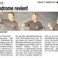 Tribune 17