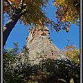 Le château fort de trifels