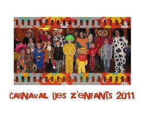 carnaval des z