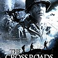 The cross roads de david aboucaya