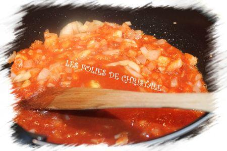 Bouillabaisse de poulet 3