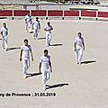 Saint rémy de provence 31.05.2019