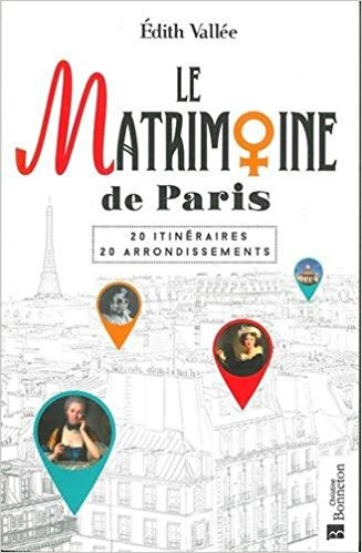 MATRIMOINE DE pARIS