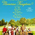 Moonrise Kingdom - *
