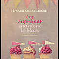 les supremes chantent le blues