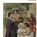 Renoir à la fondation barnes