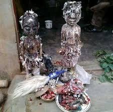 PUISSANT MEDIUM PAPA MIWA UN PUISSANT MARABOUT DU RETOUR AFFECTIF RAPIDE ET TRES SERIEUX Un rituel de désenvoutement peut êt