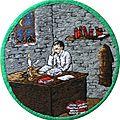 Vble jacob libermann 1803-1852