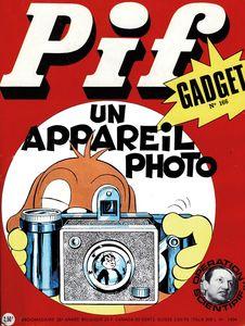 16 PG retaillé pour article pif
