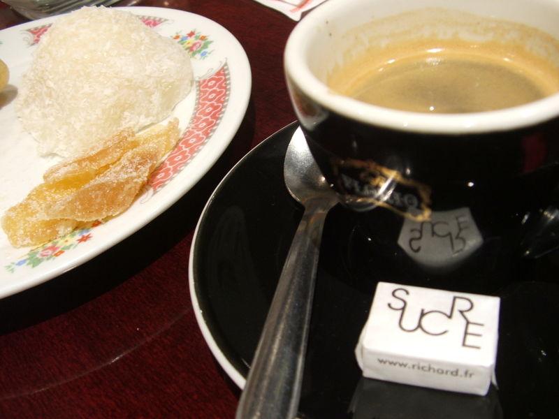 Café chinois