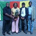 Belgique: commémoration du 3ème anniversaire de la mort du camerounais ebenezer folefack par le collectif qui porte son nom