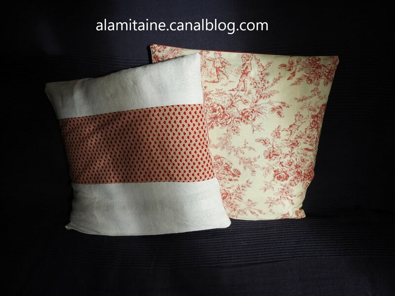 coussin MB 06