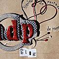 Deux logos pour hdp