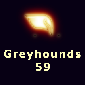 greyhound59 logo