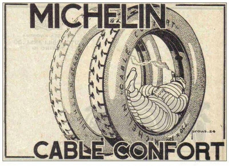 michelin cable confort 1