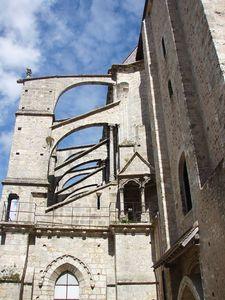 Chartres__glise_Saint_Pierre_5