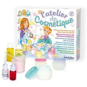 atelier de cosmétique