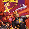 marvel deluxe ultimate x-men 07 le diable au corps