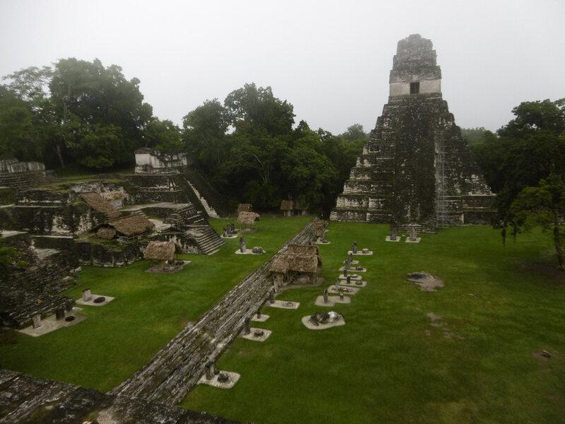 Site Tikal (1)
