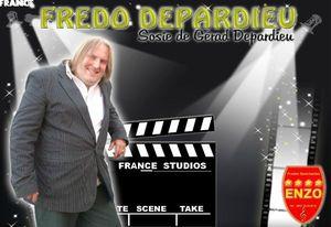 Sosie Depardieu