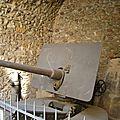 §§- canon de côte de 7cm l/42 autrichien à rovereto
