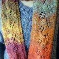 Tricoter pour résister