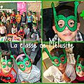 masques Grrick Collage