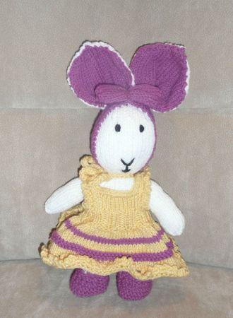 miss Bunny de Lapinou