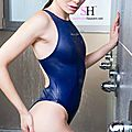 Maillot Realise N-11 Navy Blue