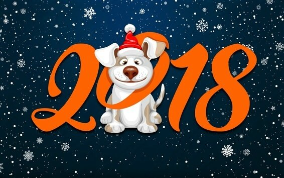 Happy-New-Year-2018-snowflakes-dog_m
