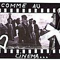 n° 81, Comme au cinéma