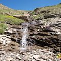 les 5 lacs à Orcières le 16 juillet 2010 _22