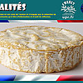 Non à la pasteurisation du camembert de normandie d'appellation d'origine !