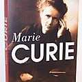 Marie curie - henry gidel
