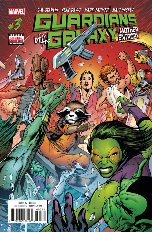 guardians of the galaxy mother entropy 03