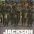 Jackson l'africain- paris match, 27 février 1992